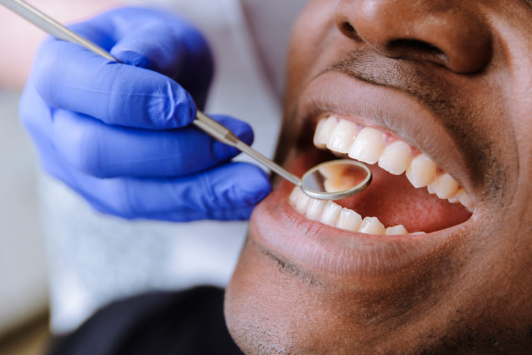 Dental Board Nominee Says V.I. Needs More Dentists