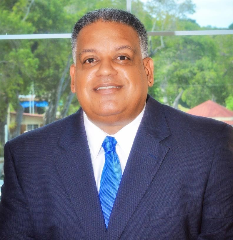 Joseph Boschulte, commissioner of Tourism of the U.S. Virgin Islands. (File photo)