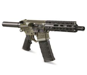 ATI Omni Maxx pistol