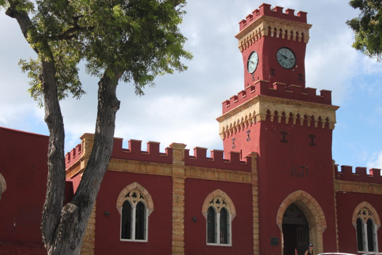 New Historic Preservation Committee Chair Encourages Grant Applications
