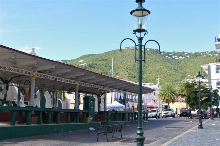 Cobblestones In, Parts of Main Street Reopen