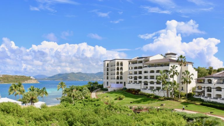 Bryan Talks COVID and Tourism With Head of Caribbean Hotel and Tourism Association