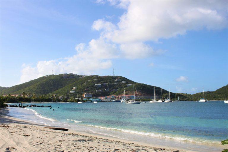 Beach Advisory for October 11-15