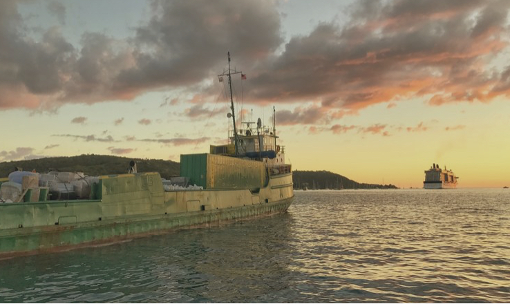New Electronic Filing Process Creating Customs Logjam, USVI Shippers Say