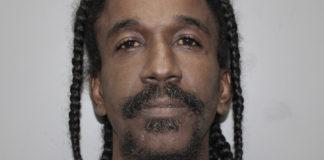 Albert Douglas Jr. (VIPD photo)