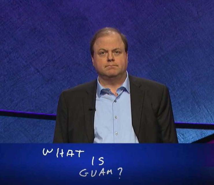 USVI's Big Day on 'Jeopardy!'