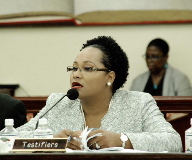 VIDE Tells Senate $5 Million in Grants Have Expired