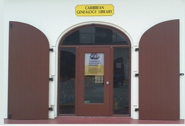 Caribbean Genealogy Library Demonstrates Ability to Track Family History