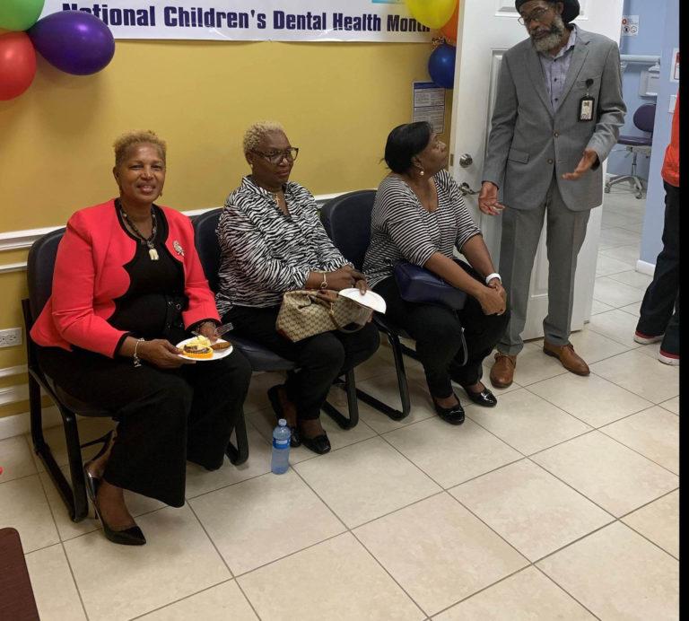 Estate Princesse Dental Clinic Expands