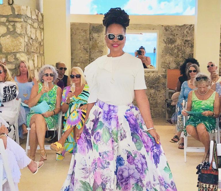 Fashionista Fete Raises Funds for Women's Coalition of St. Croix