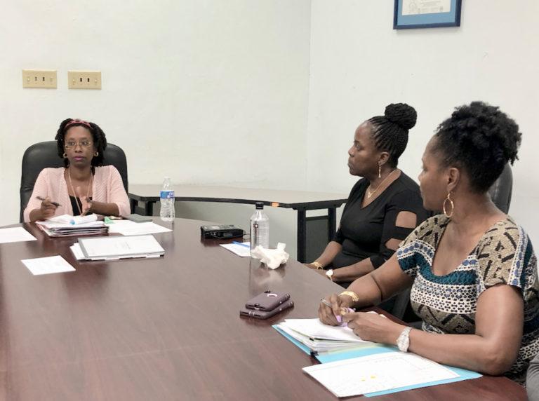 DPNR Hears Plans for Medical Building, Restaurant