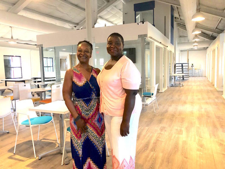 SEAT Caribbean Provides Coworking Spaces for Entrepreneurs