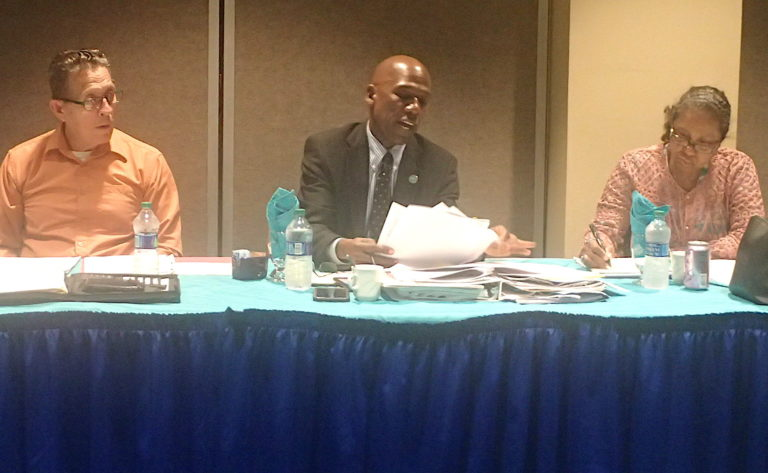 WMA Plans Anguilla Landfill Closure at Annual Meeting