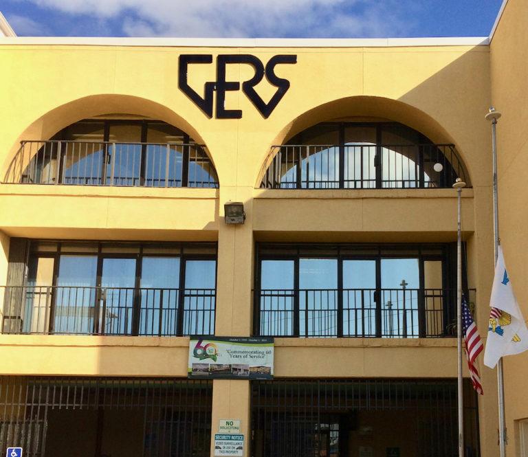 GERS Responds to Inspector General's Report