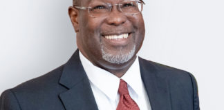 Commissioner of Labor Gary Molloy (Submitted photo)