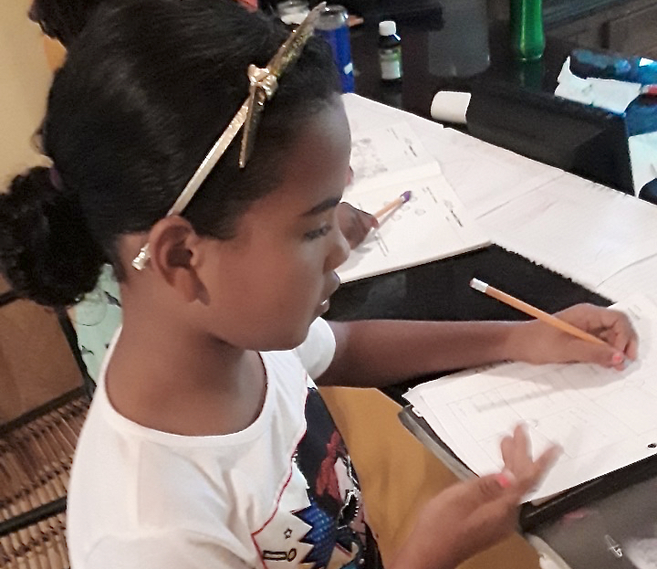 USVI Teachers, Students Making the Switch to Remote Learning