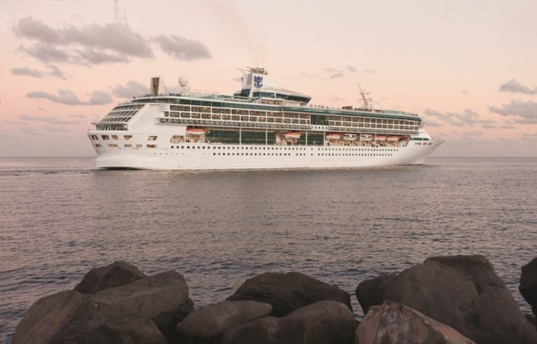USVI Turns Away Royal Caribbean Ship but Allows Injured Passenger