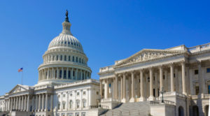 United States Capitol (image Shutterstock)