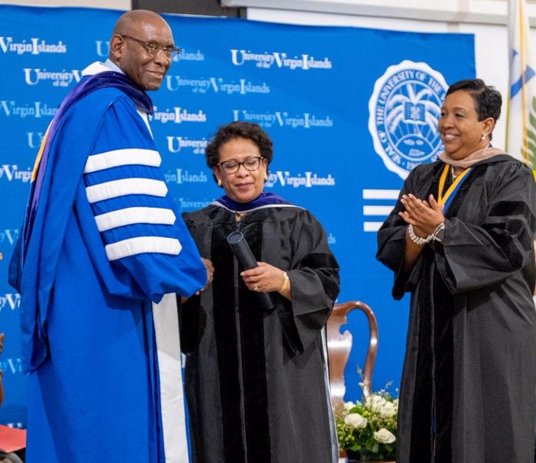 STX Celebrates Black History Month with AG Loretta Lynch