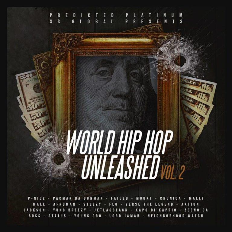 STX Hip Hop Artists' Track Joins Album at No. 24 on Billboard Charts