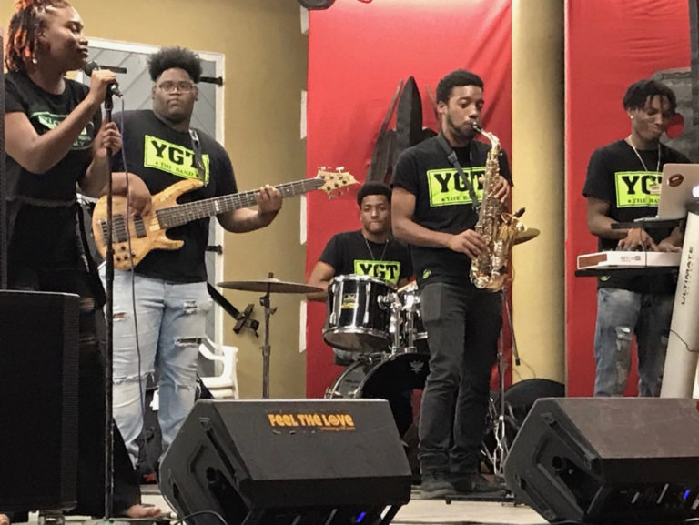 VICA Marks a Century of Black Life, History and Culture