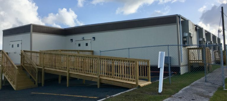 FEMA Approves Replacement of Myrah Keating Smith Health Center