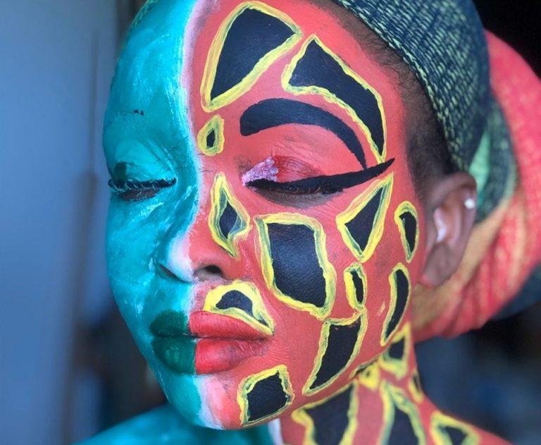 Virgin Islands Youth Shine in Online Art Gallery