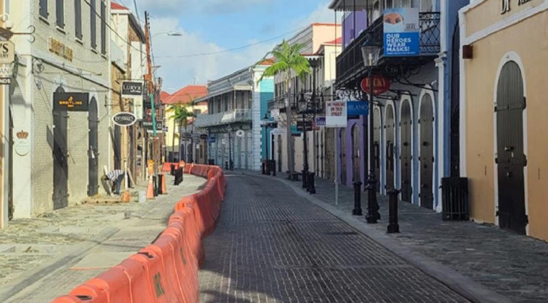 Revitalization Projects Continue Despite COVID-19 Outbreak