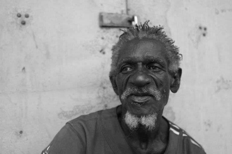 Clay Jones Homeless Project: Mozacko *See addendum