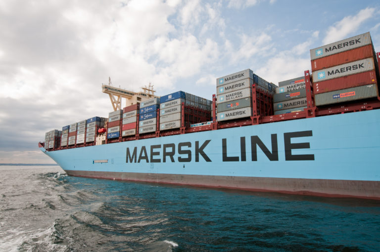Condition of Crew Member Transported from Maersk Vessel Thursday Unknown *Updated