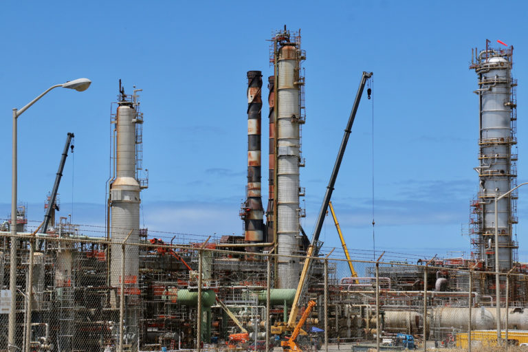 Elevated Levels of Sulfur Dioxide Found in Air Over STX