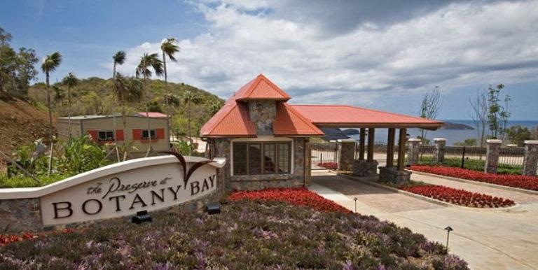 Botany Bay Resort Gets V.I. Tax Breaks
