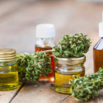 Cannabis products (Shutterstock)