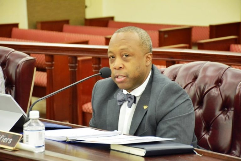 V.I. Government Lags on Already Budgeted Capital Projects