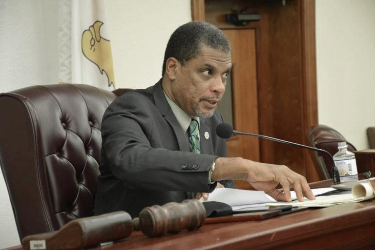 Panel Scrutinizes $60 Million Short-Term Loan for V.I. Government