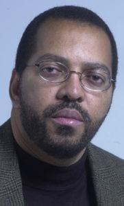 Melvin Claxton