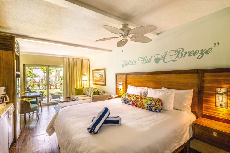 St. Thomas' Margaritaville Reopens to Guests