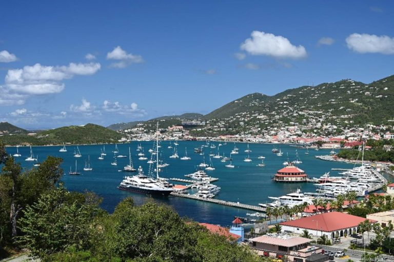 STT Residents Offer Vision for Tourism at Virtual Town Hall