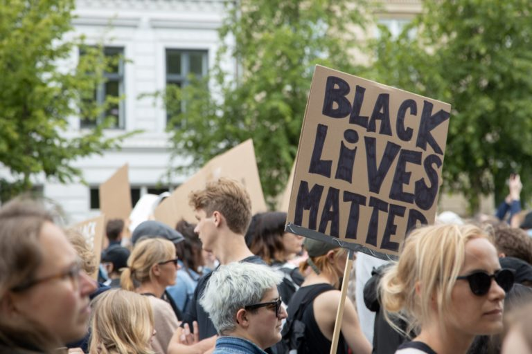 As Support for Black Lives Matter Movement Grows in Denmark, 'Colonial Amnesia' Persists