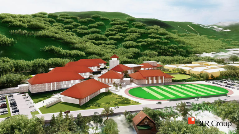 Education Officials Say New Schools Territorywide Will Happen