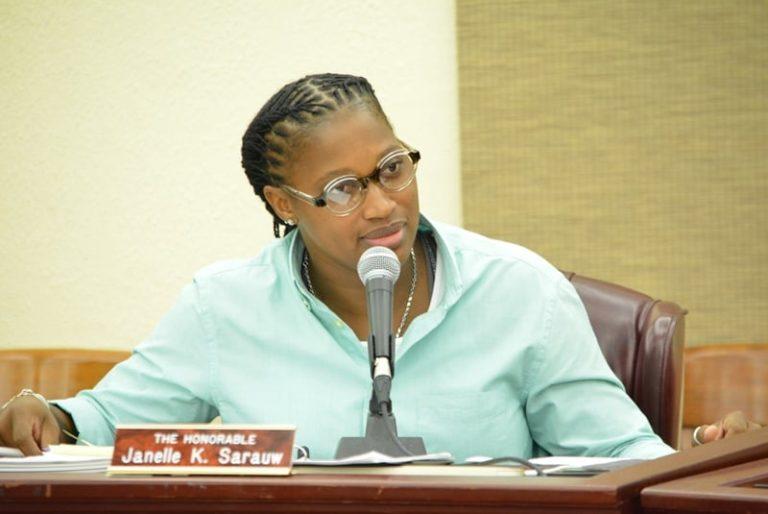 Finance Committee OKs New Special Tax Break Zone for STX