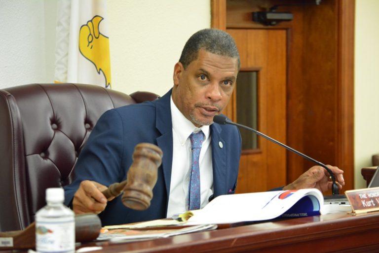Senators Say Health Department Didn't Follow Procurement Process for $1 Million Contract