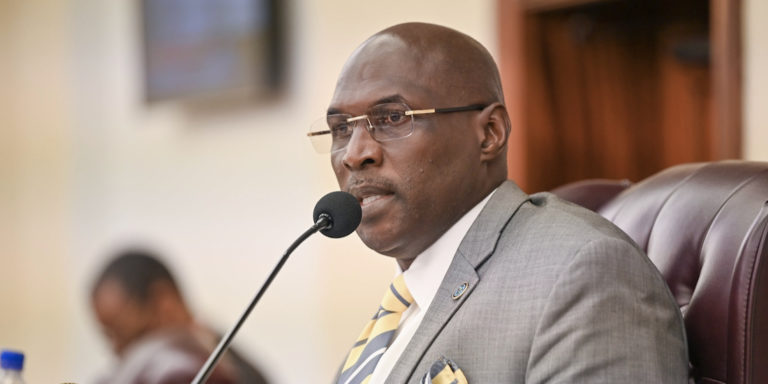 "Legislature Grilling of WAPA Devolves into ""Melee"""