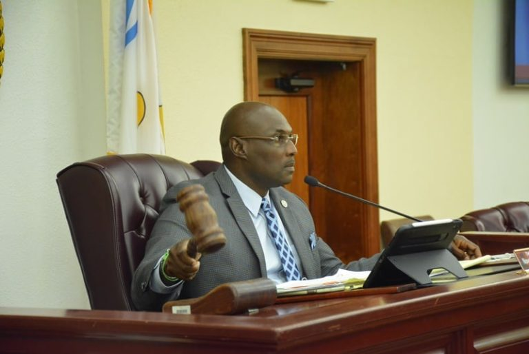 Senate Passes Heavily Amended GERS Bail Out Bill