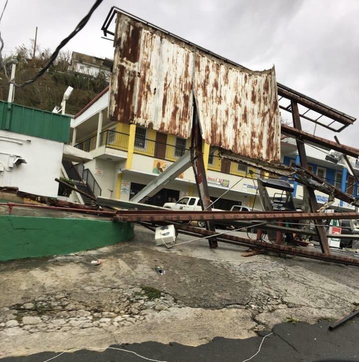 UVI and VITEMA Work to Update Hazard Mitigation Plan