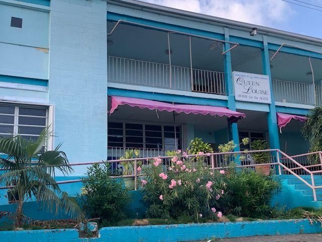 Four of 17 Queen Louise Residents Die of COVID-19 in One Week