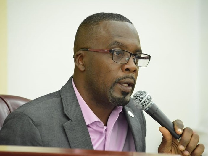 Blyden Sorry for Flouting COVID-19 Quarantine Rules as Senate Investigates