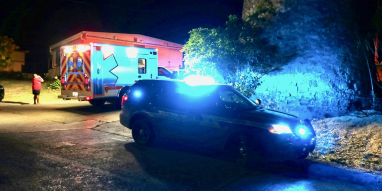 One Killed, One Injured in Sion Farm Shooting