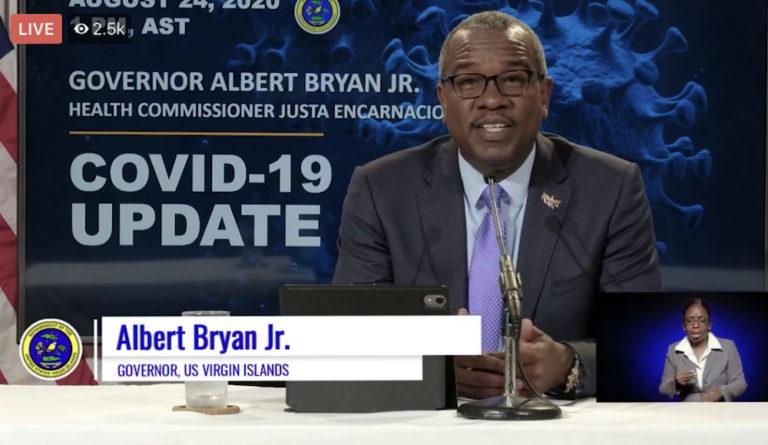 Bryan Suspends Securitization Program