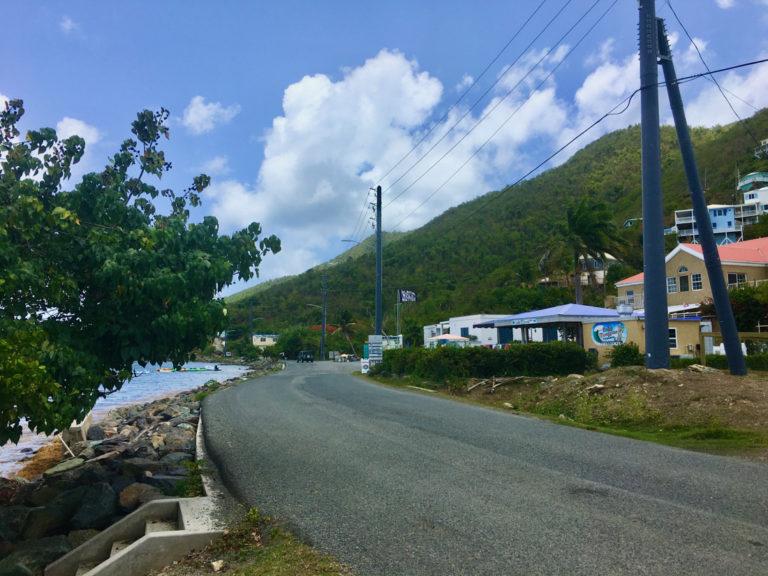 Save Coral Bay Sues to Shut Down Marina Development